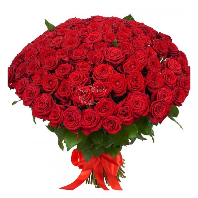 101 роза сургут цветочный магазин